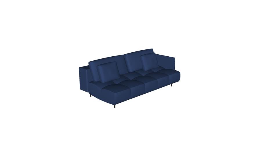 Sofa Pausa 2,05m 1BR