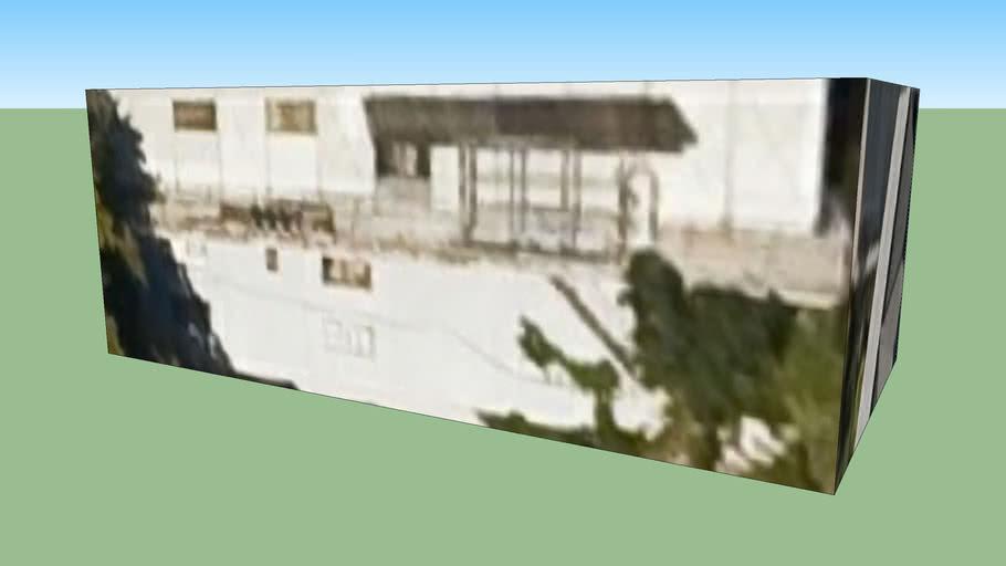 日本, 広島県広島市教育文化社第二倉庫