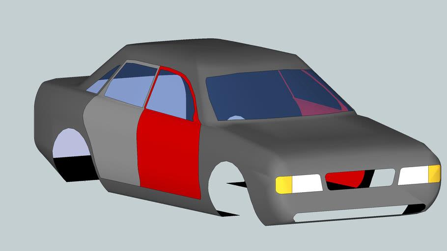 Car Body WIP