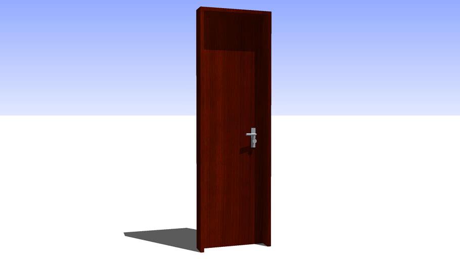 porta de 60cm