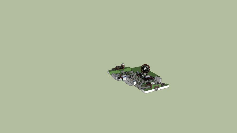 Roboto Kingdom