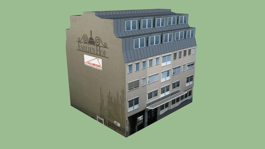 Bürogebäude Emilienhof