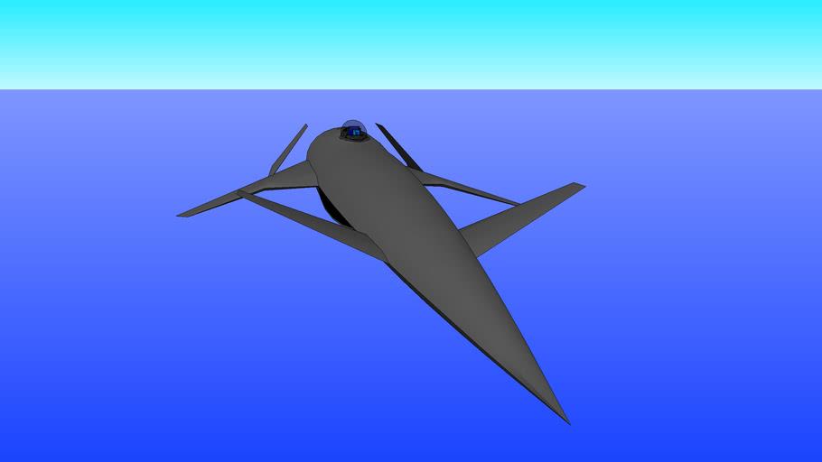 YF-31 Hypersonic Hipersônico