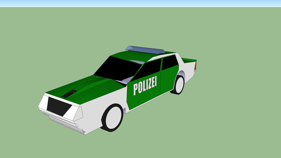 asb p12g pursuit version
