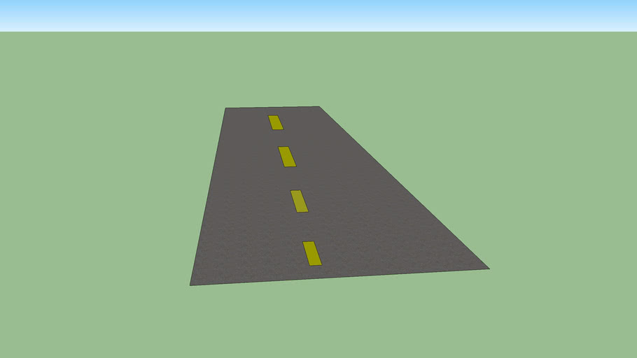 Road/Runway