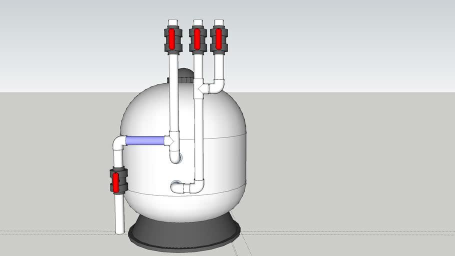 sand filter 2