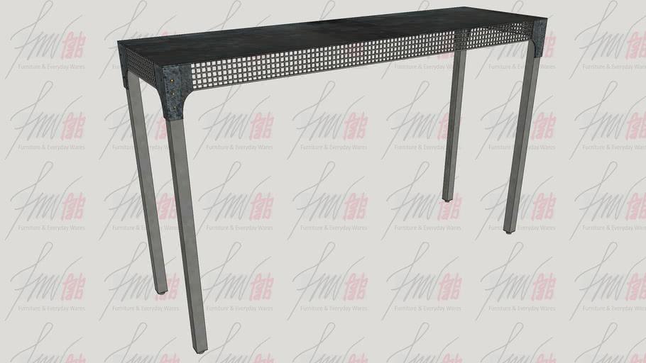 DLR Table 2.0