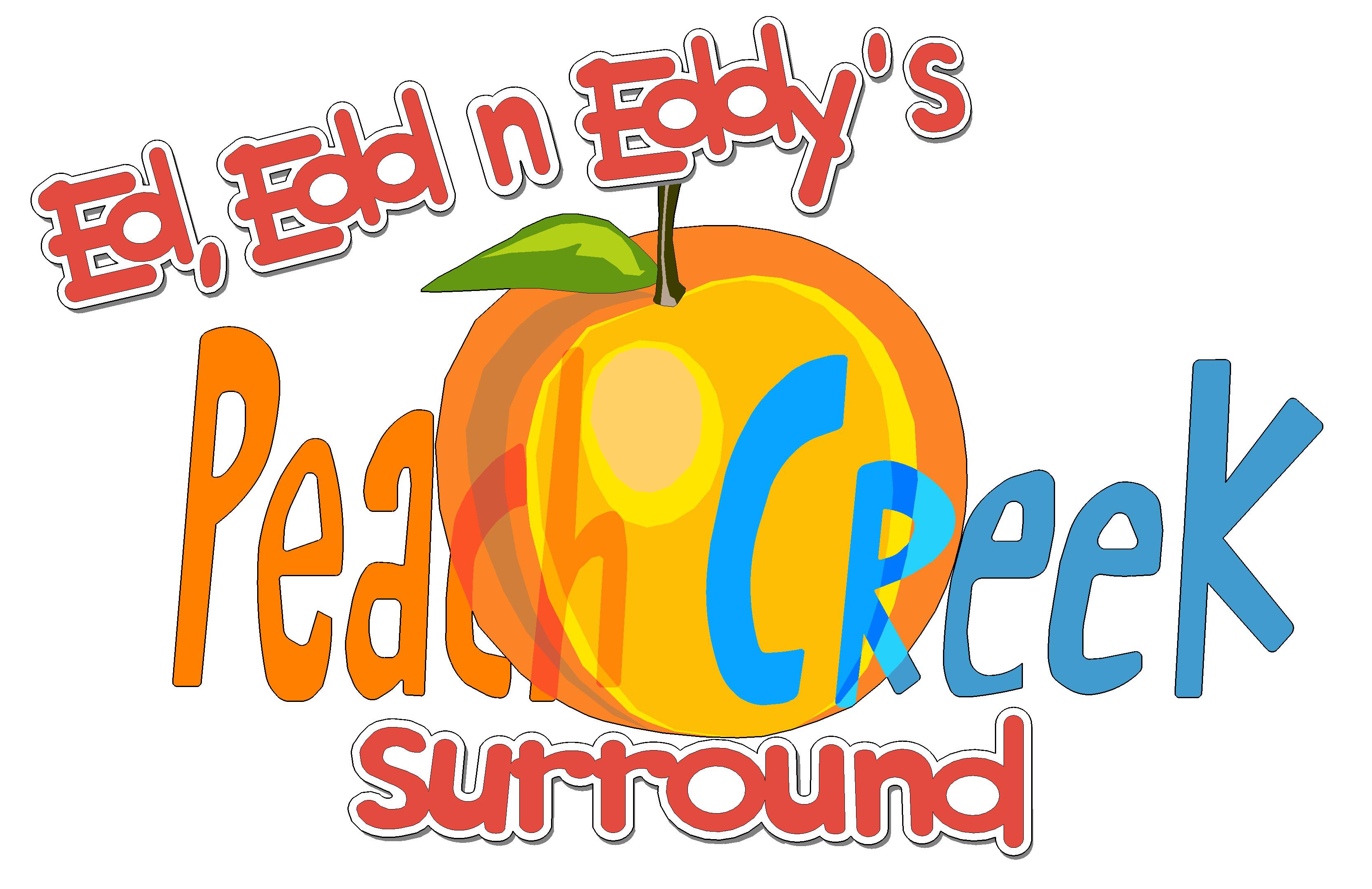 [COMPLETE] Ed, Edd n Eddy`s Peach Creek surround
