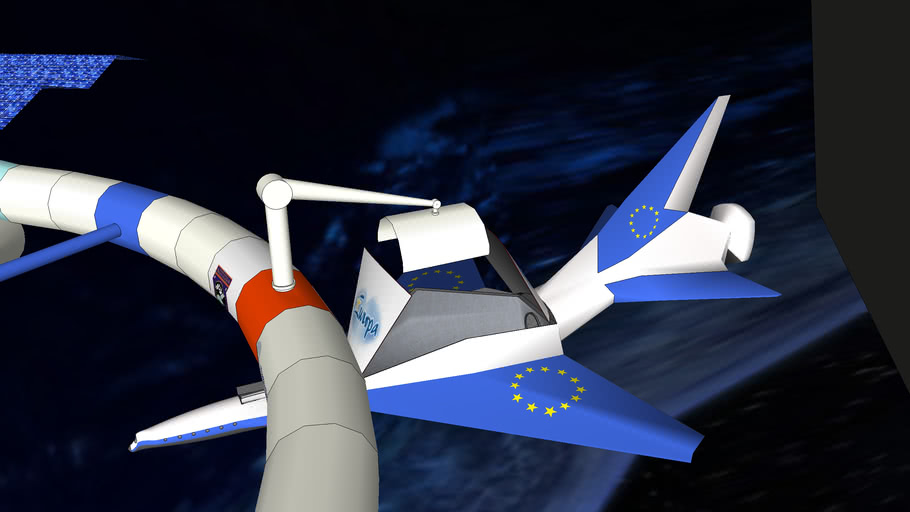 Next generation space shuttle