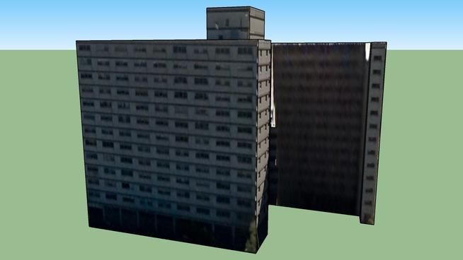 Building in Victoria 3078, Australia