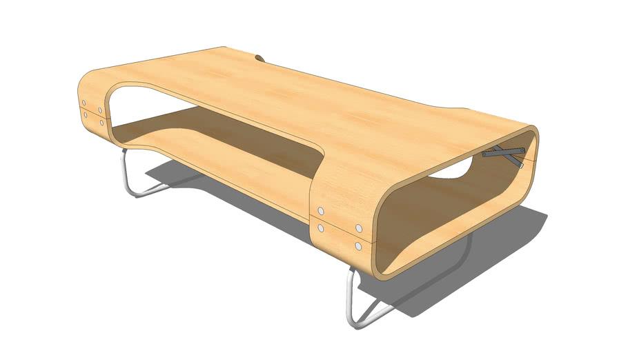 IKEA BUSKBO Coffee table