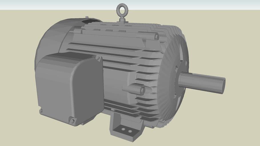 AC Motors - ECP4403T-4