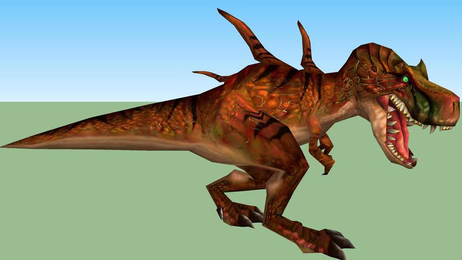 [Transf] T-Rex