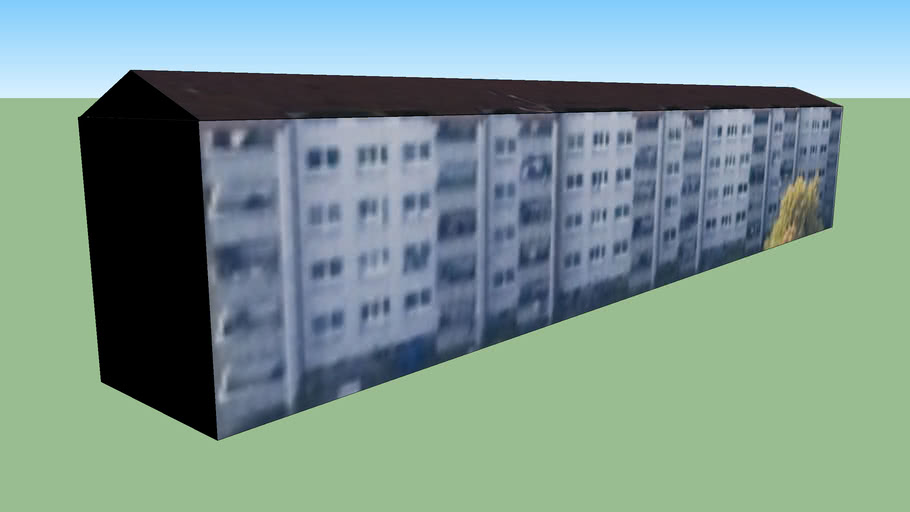 Строение по адресу Нюрнберг, Германия