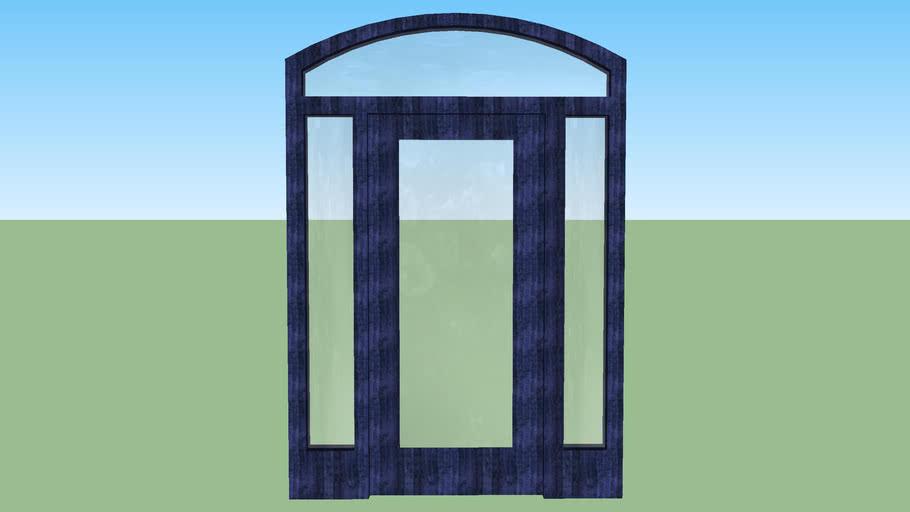 Tür-rahmen-mit-glas-2