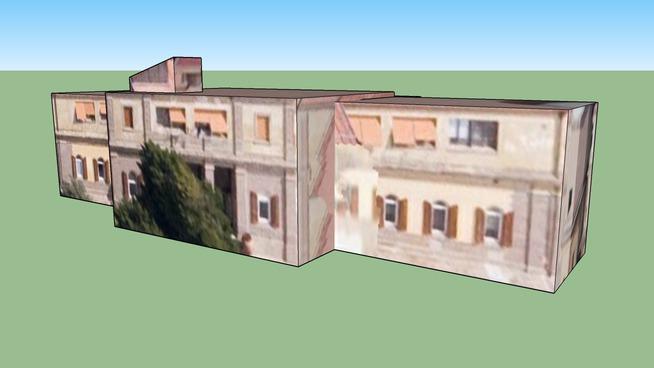 Bâtiment situé Florence, Province de Florence, Italie