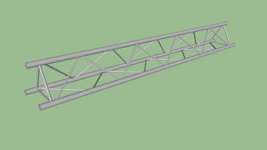 semtex lichtbrug 3m driehoek