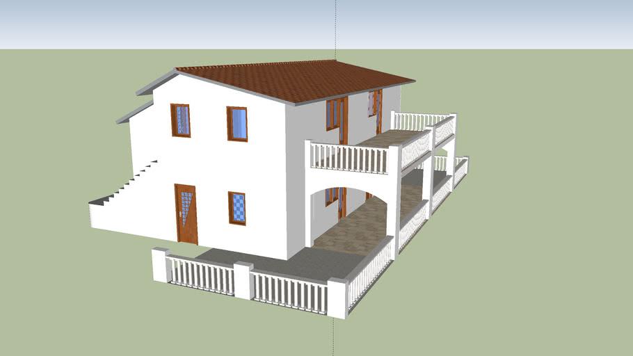 Obiteljska kuća, Zorkovac 59, 47280 Ozalj
