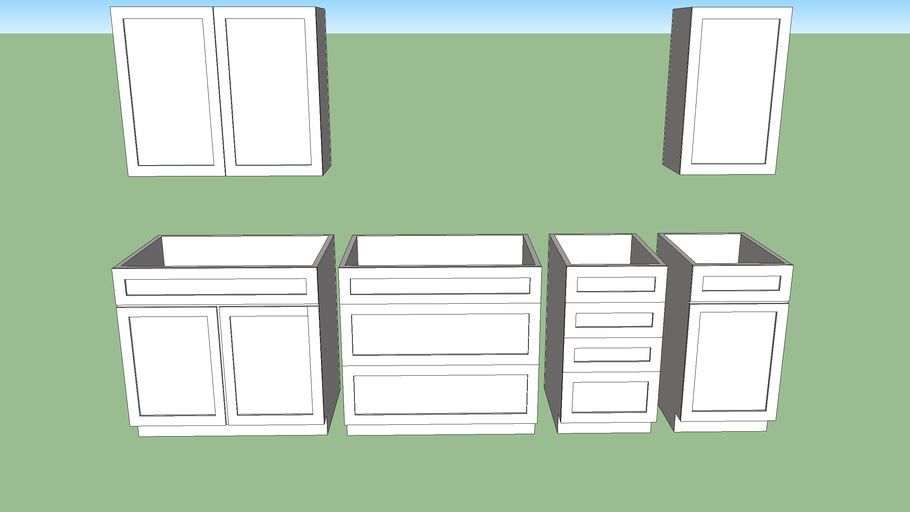 Allen Roth Cabinets Cabinet