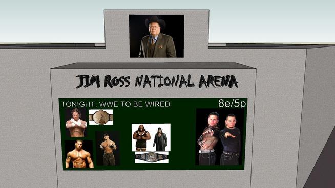 Jim Ross Arena