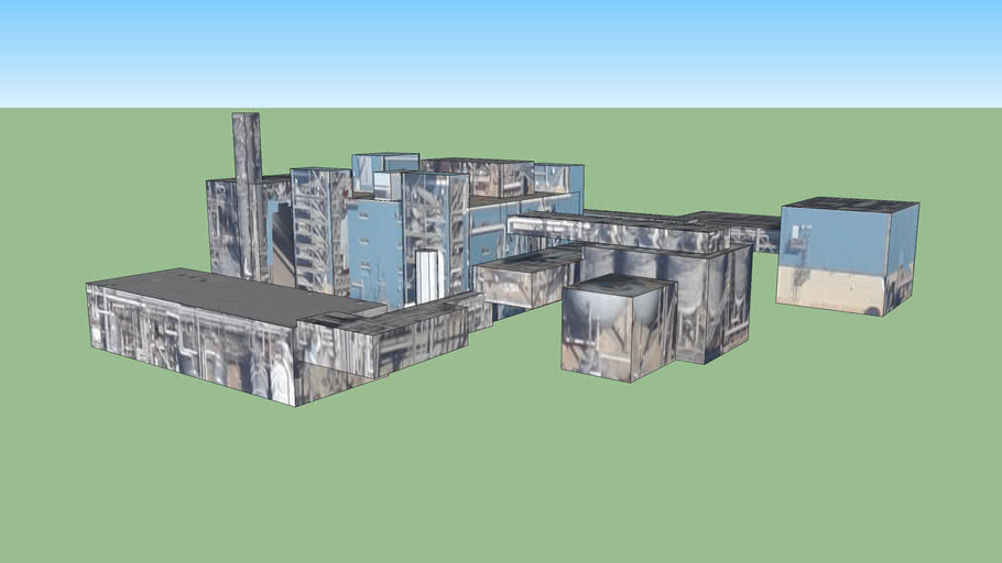 Building in Belpre, OH 45714, USA