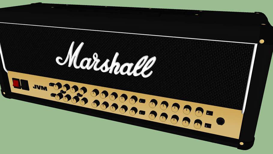 Amp Marshall 3