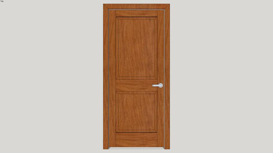 Door Set Interior Style1