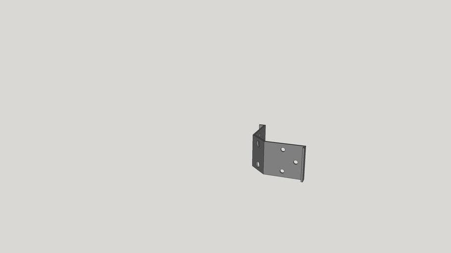 corner bracket 40mm