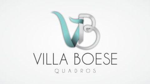 Villa Boese - Quadros personalizados