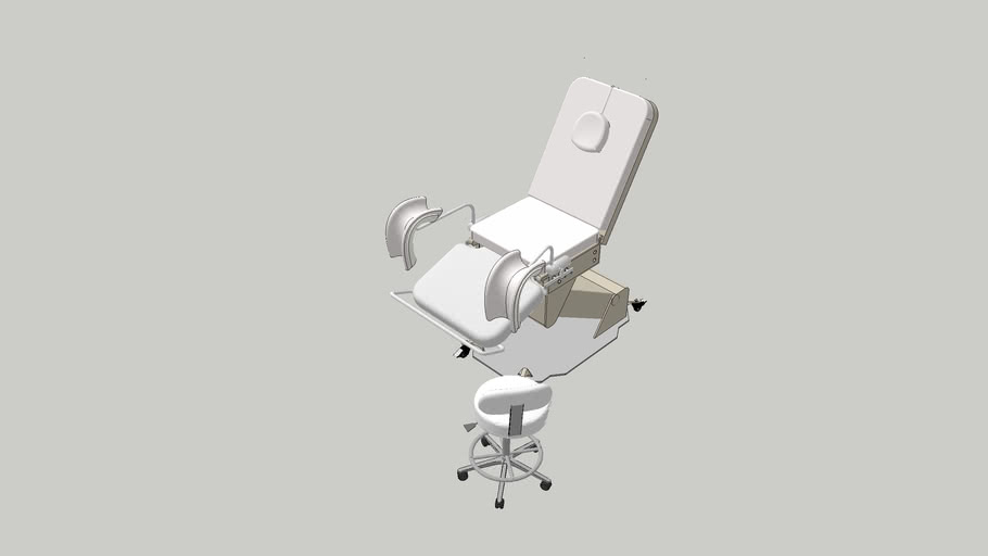 Cadeira - Ginecologia