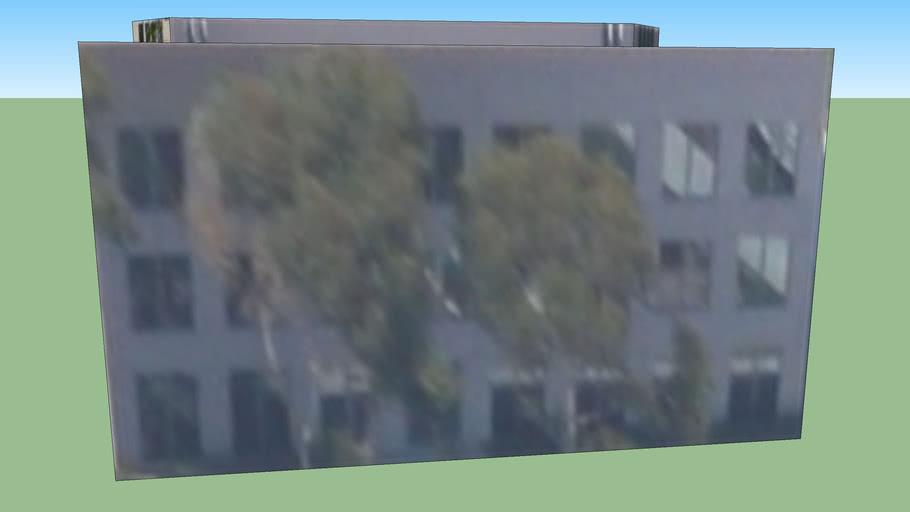Eastridge Group building in San Diego, CA, USA