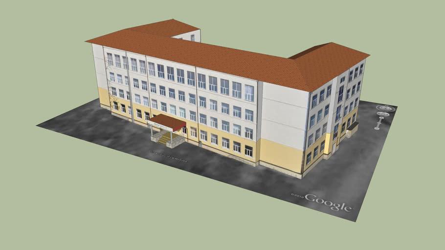 Козельская средняя общеобразовательная школа № 1