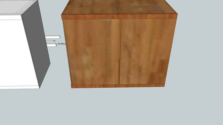 kitchencabin