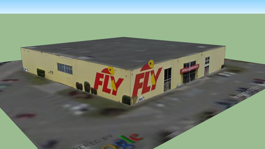 Fly quimper