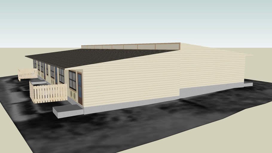 Slate Run Apartments: Miamisburg OH: Building 4