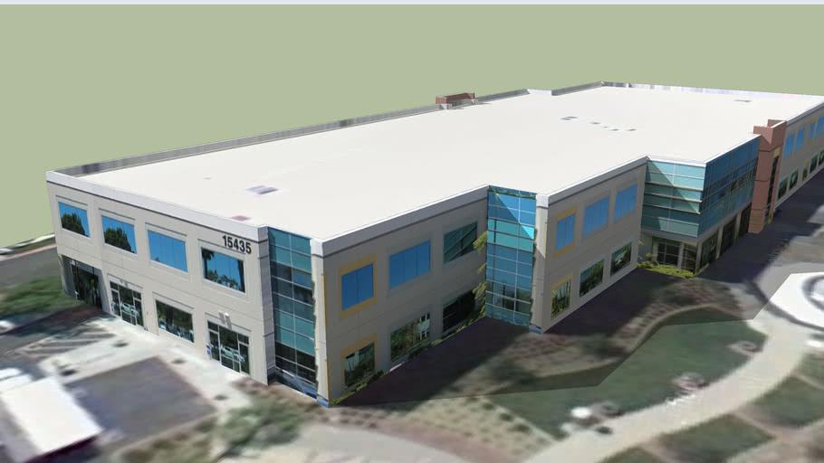 Carmel Mountain Corporate Center