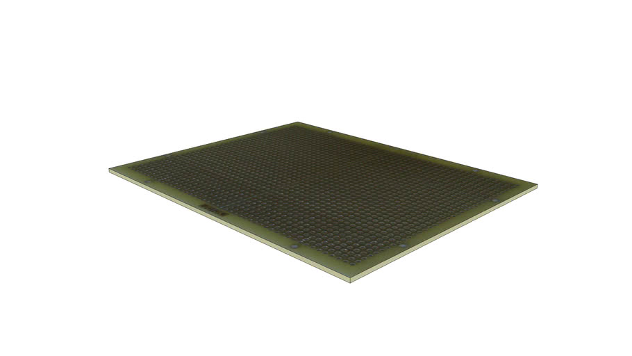 Perforated Proto Board