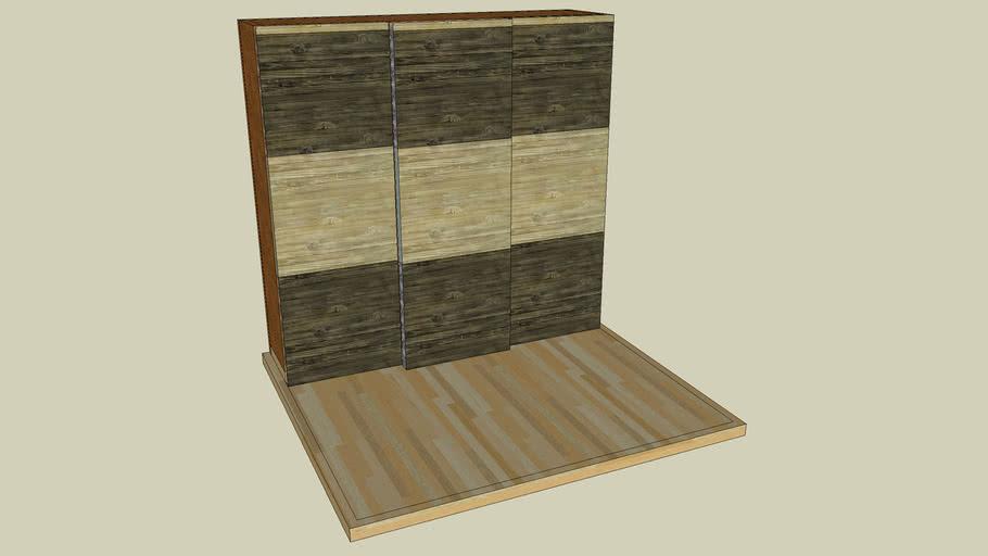 Wardrobe Slider Doors2