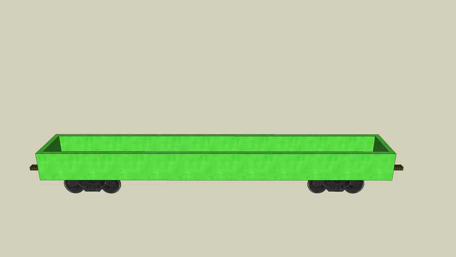 Train Car 4