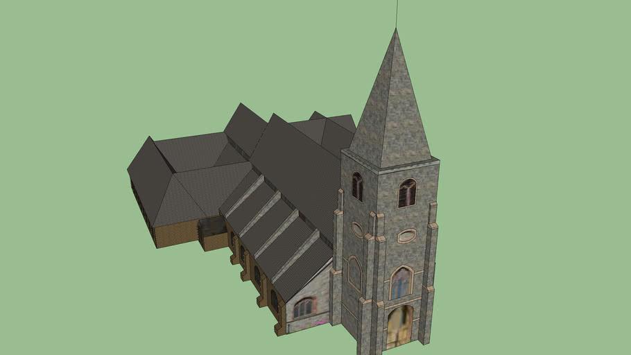 church in main st flushing ny
