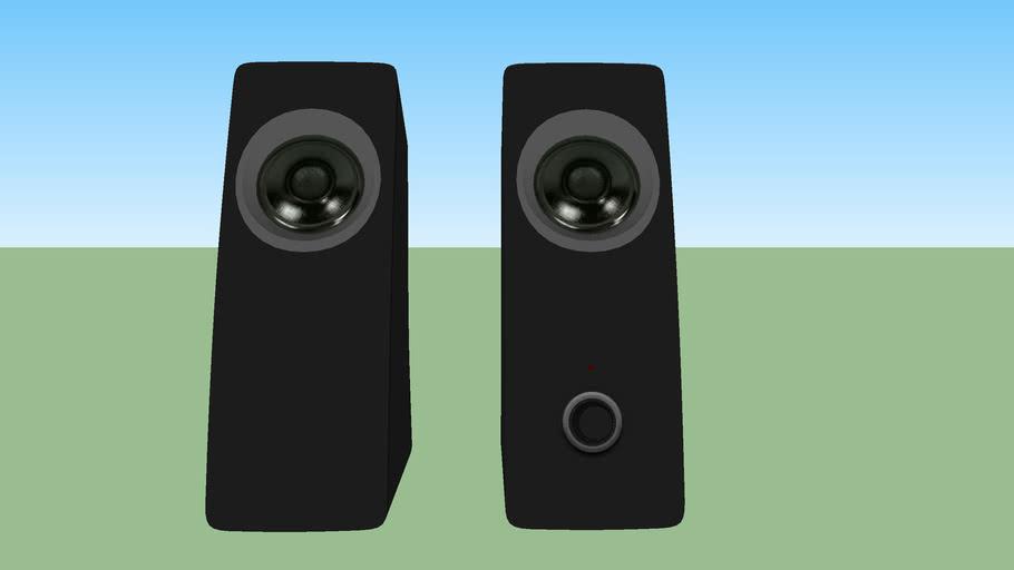 Audio Lautsprecher