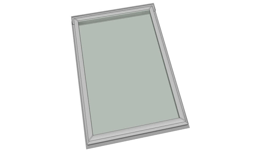 NO LEAK Series - Velux FS Skylight