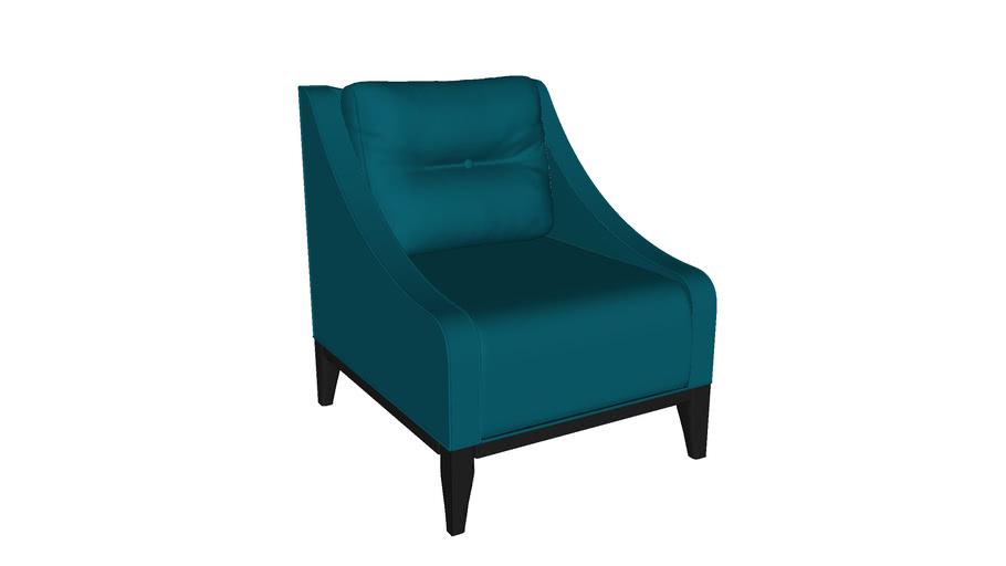 Кресло / Armchair