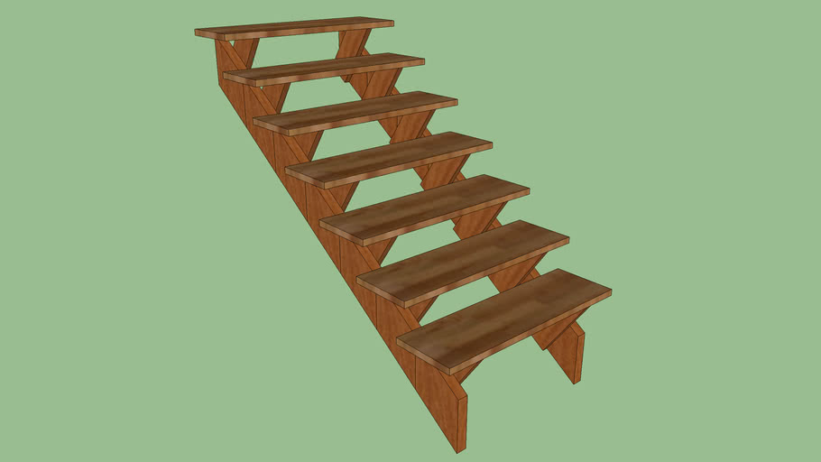 stairs-wooden-simple-w250-h175
