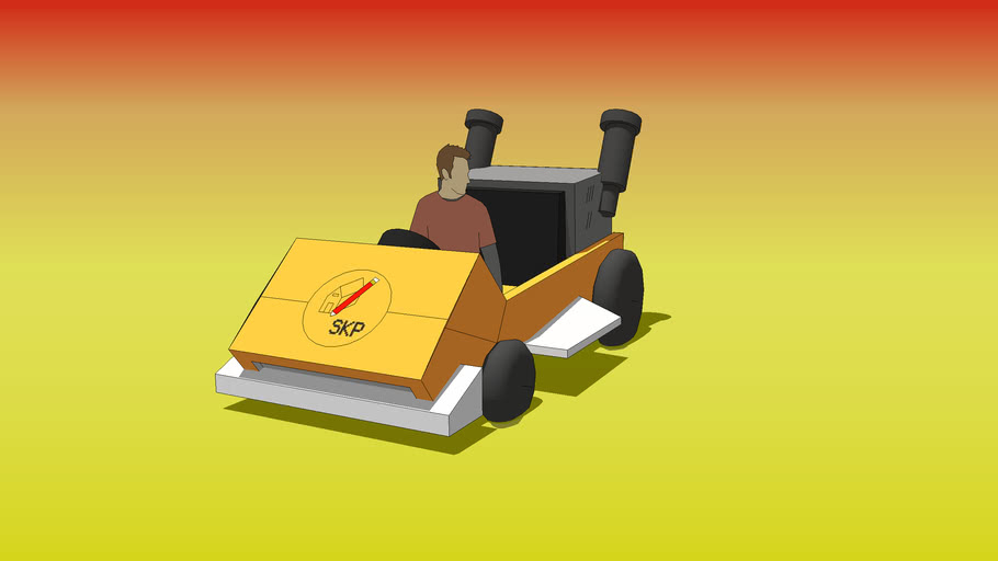 Bryce Kart