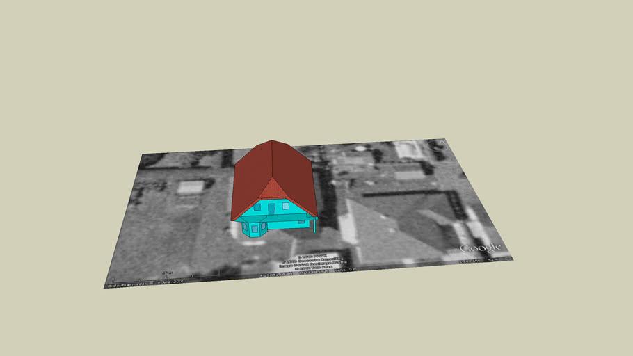 Haus(sivrikaya)
