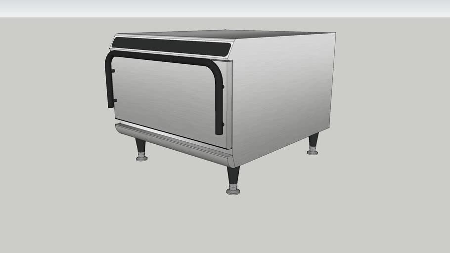 Oven - Turbo Chef HhB2