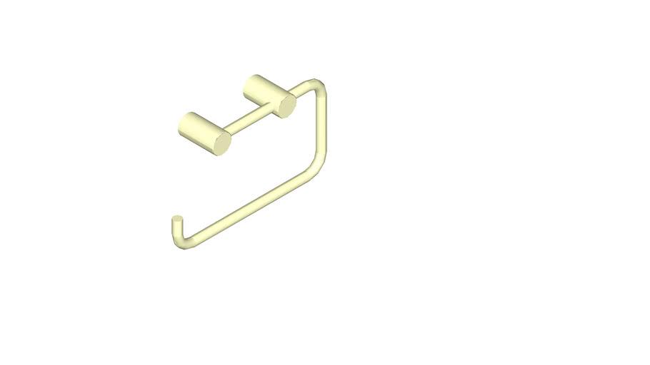 JUSTIME Toilet Tissue Holder _6807-40-80CP