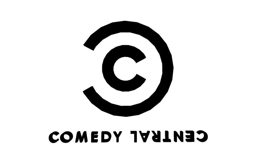 Comedy Central logo (2011-)