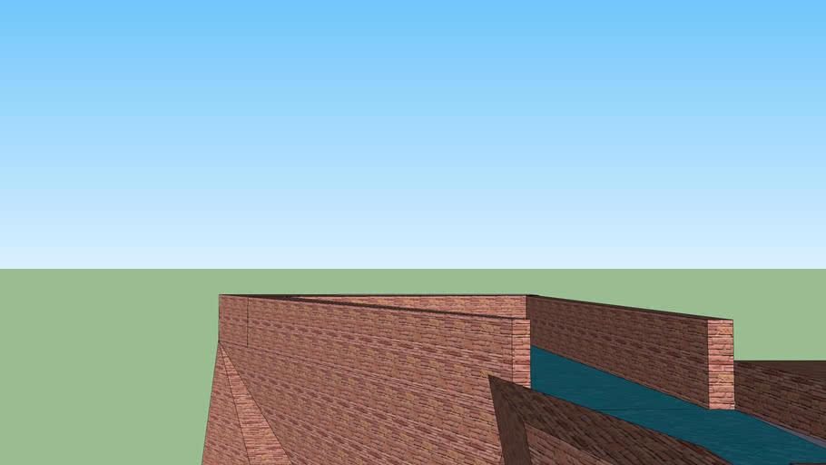 Super piscina